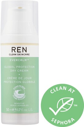Ren Skincare Evercalm Global Protection Day Cream