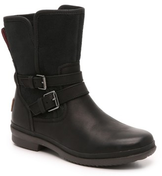 UGG Simmens Motorcycle Bootie