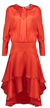 Preen by Thornton Bregazzi 3/4 length dress