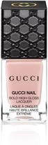 Gucci Base coat, Bold High-Gloss Lacquer