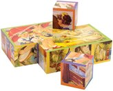 Schylling Story Block Puzzles