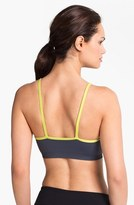 Zella 'Breathe Deep' Seamless Bra