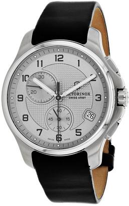 Victorinox Men's Officer's Watch