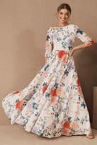 Yumi Kim Hudson Wedding Guest Dress