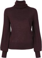 Chloé bell sleeved sweater