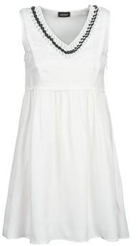 Kookai BATUILLE women's Dress in White