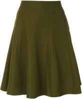 Etro pleated skirt