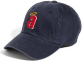 American Needle Women's Los Angeles Angels Mlb Baseball Cap - Blue