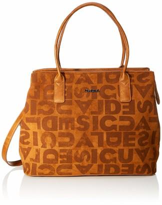 Desigual Bag Brand HOLBOX