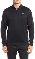 Under Armour Men's 'Storm' Water Resistant Quarter Zip Sweatshirt