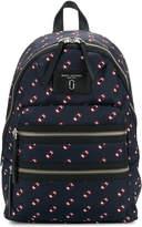Marc Jacobs Monogram Scream backpack