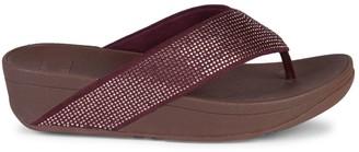 FitFlop Ritzy Thong Platform Sandals
