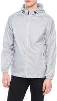 Weatherproof Packable Aqua Shed Jacket