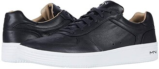 Mark Nason Palmilla - Maren (Black) Men's Shoes