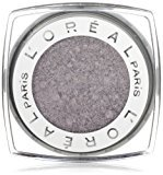 L'Oreal Infallible 24 HR Eye Shadow, Liquid Diamond, 0.12 Ounces