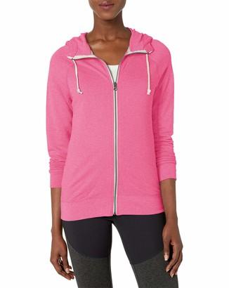Champion Women's French Terry Full Zip Fleece Jacket
