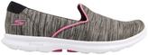 Skechers Go Step - Limitless/Linear Mesh 14225 Black/Pink Sneaker