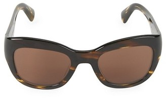 Oliver Peoples Lalit 51MM Cat Eye Sunglasses