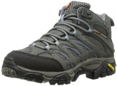 Merrell Women's Moab Mid WP Gore-Tex Hiking Boot