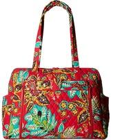Vera Bradley Large Stroll Around Baby Bag Bags