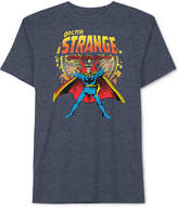 JEM Men's Marvel's Doctor Strange Graphic-Print T-Shirt