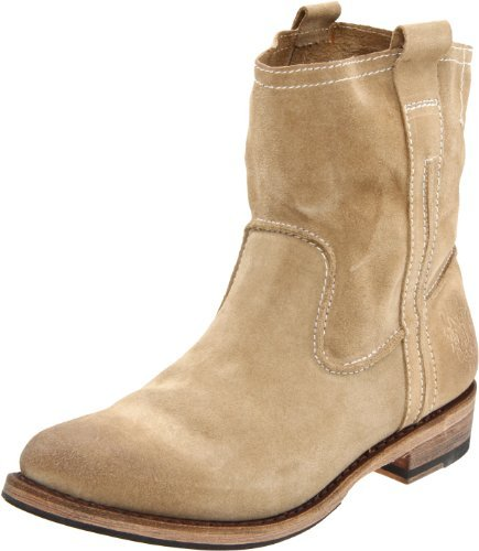 Blackstone Women's BW27 Ankle Boot