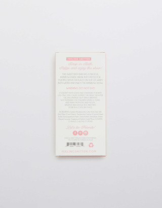 aerie Feeling Smitten Candy Bar Bomb - Home For The Holidays