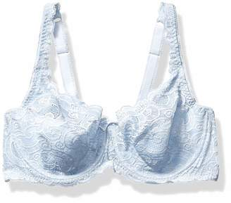 Playtex Women's Beautiful Lace and Lift Underwire