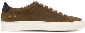 Common Projects Retro low top sneakers