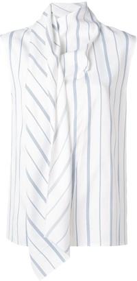 Joseph Birley striped blouse