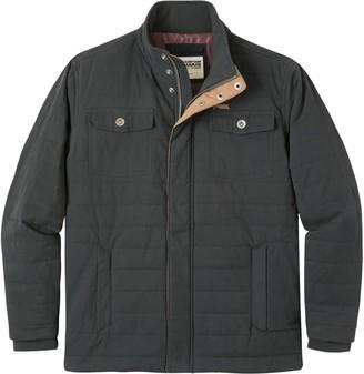 SWAGGER Mountain Khakis Jacket - Men's