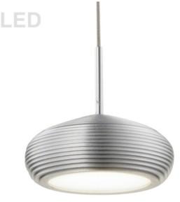 Dainolite 1 Light 5W Led Pendant