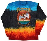 Liquid Blue Men's Icarus 1975 Long Sleeve T-Shirt