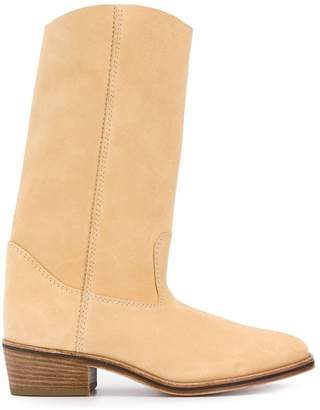 Forte Forte country boots