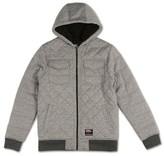 No Fear Boys' Fleece Jacket