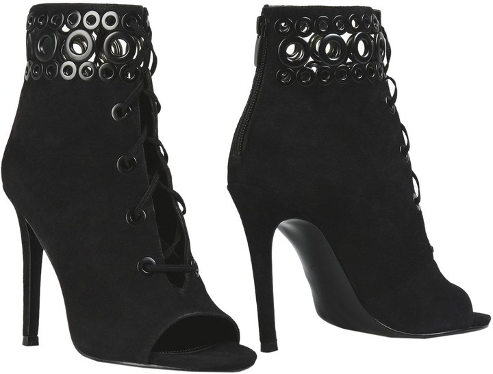 KENDALL + KYLIE Ankle boots