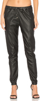 Sen Camden Leather Pants