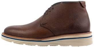 Perks Brown Chukka Boots
