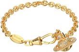 Vivienne Westwood Darius Orb Bracelet Bracelet