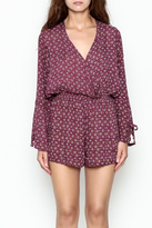 Faithfull Sublime Playsuit