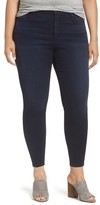 NYDJ Plus Size Women's Ami Stretch Skinny Ankle Jeans