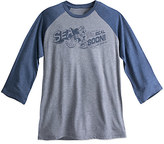 Disney Mickey Mouse Baseball Tee for Adults Cruise Line