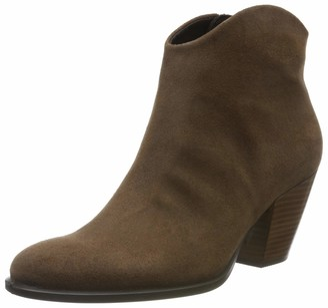 Ecco Women's Shape 55 Western Cowboy Boots