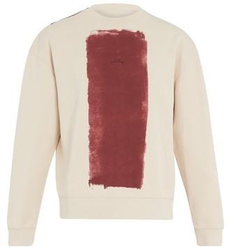 A-Cold-Wall* Block sweatshirt