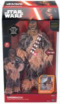 Star Wars NEW Episode VII Interactive Chewbacca