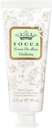 Tocca Crema da Mano - Hand Cream Giulietta