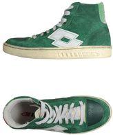 Lotto Leggenda High-top sneaker