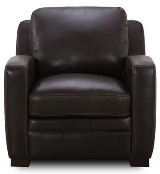 Latitude Run Dundonald Club Chair