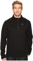 Cinch Sweater Fleece 1/4 Fleece Pullover