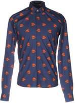 Kris Van Assche KRISVANASSCHE Shirts - Item 38675693